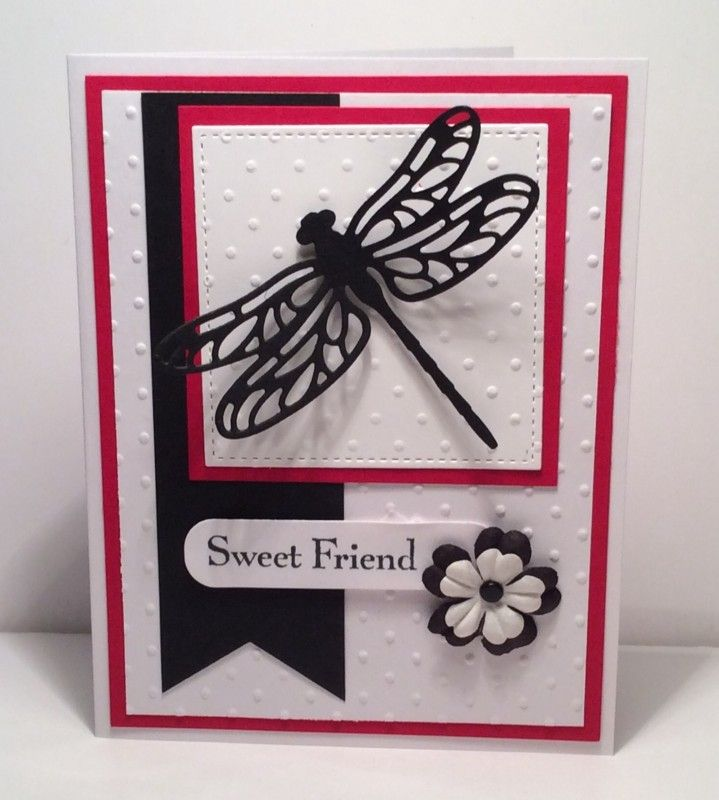 CC621 Friend by snowmanqueen - Cards and Paper Crafts at Splitcoaststampers