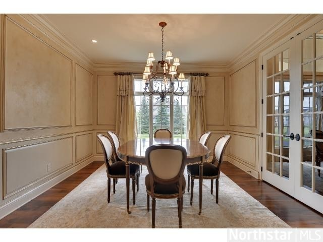 17 best images about elegant dining rooms on pinterest for Elegant formal dining rooms