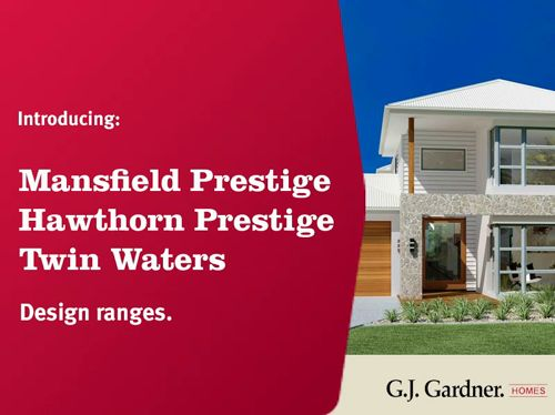 Do you have a large family? Need a home with 6 Bedrooms? These designs will have you covered!  - The Mansfield Prestige - The Hawthorn Prestige - Twin Waters 330 #SixBedrooms #GJGardnerHomes #GJNSW #RoomToGrow https://video.buffer.com/v/5758daac1bca3588258e5d91