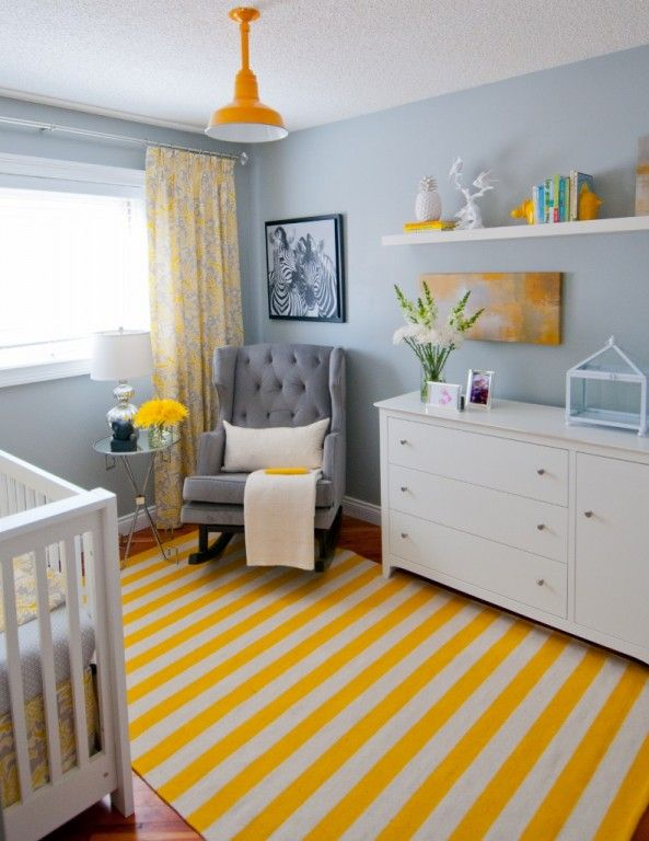 nice room, possible wall color: pale grey/blue could work any of the color schemes