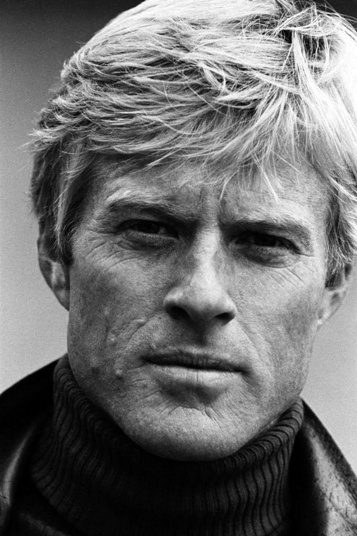Robert Redford, 1974