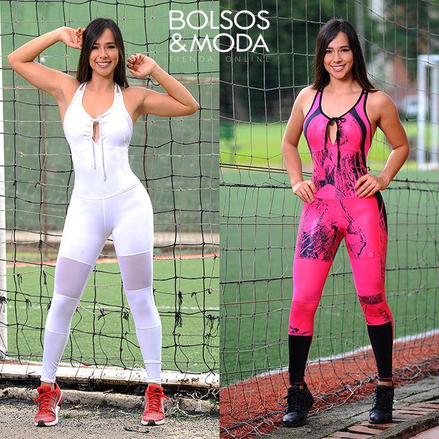 f3181811e08cf Enterizos Deportivos Elaborados en Colombia Originales Luce Diferente