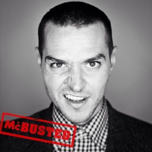 Matt McBusted