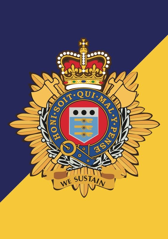 """The Royal Logistic Corps (RLC) provides logistic support functions to the British Army. It is the largest Corps in the Army. They are more commonly known as """"Loggies"""" and the Corps was formed 5 April 1993."""
