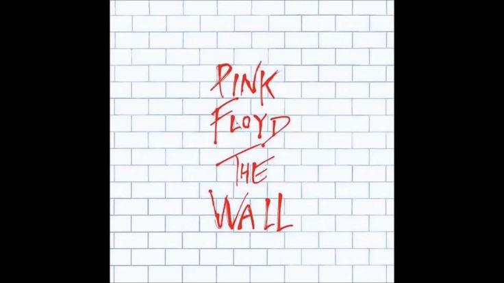 Pink Floyd - The Wall (Full Album) HD1080p.Qk.>> Released 1979