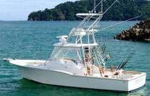 Fishing Jaco