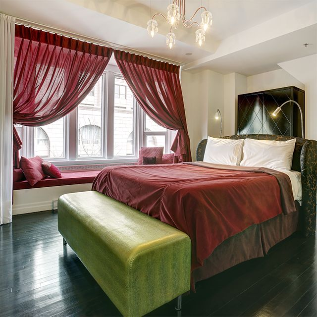 13 best montreal luxury boutique hotels images on for Hotel boutique montreal
