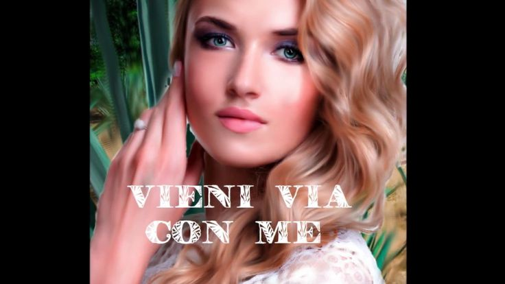Vieni via con me di Marianna Vidal