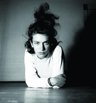 Eva Besnyö