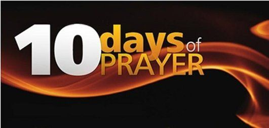 You Are Invited to join me for 10 Days of Prayer beginning this Thursday, May 5, 2016 for the National Day Of Prayer continuing till Sunday, May 15, 2016 for the Global Day of Prayer to be held at El Bethel Temple at Orlando, 3000 Bruton Blvd, 32805. We will pray each evening at 6 p.m. and the Global Day Of Prayer will be observed in our 7:30 a.m. Sunday morning service. -- I will be sharing prayer points each day of the 10 days, to observe this time online as well -- Welcome! | LinkedIn