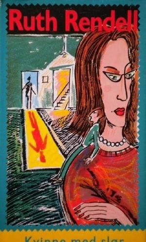 """""""Kvinne med slør"""" av Ruth Rendell"""