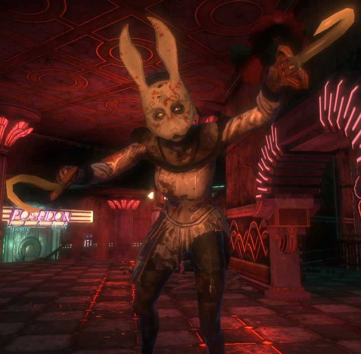 Spider Splicer - The BioShock Wiki - BioShock, BioShock 2, BioShock Infinite, news, guides, and more