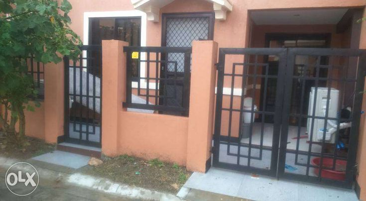 View Modern Steel Gate For Sale In Dasmarinas On Olx