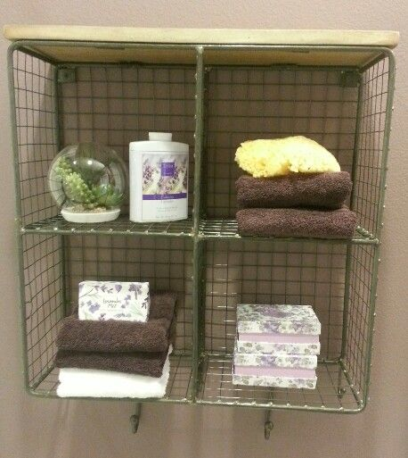 Awesome Wire Storage Container  Pottery Barn