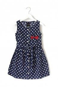 Sukienka Dziewczęca 4K2610
