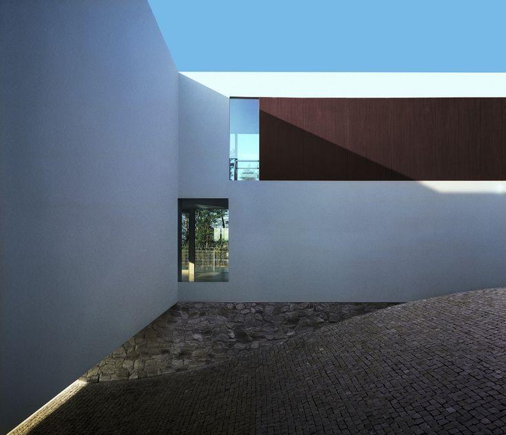 Gallery - Aatrial House / KWK PROMES - 10