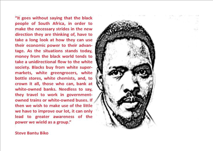 """steve biko i write what i like Biko's """"maverick interpretation of colonial and missionary history of south africa"""" was the precursor to his critique of the missionary churches in his i write what i like essays crucially, """"black consciousness began to be conceived within the womb of the religious societies and organisations this is a very significant factor that."""