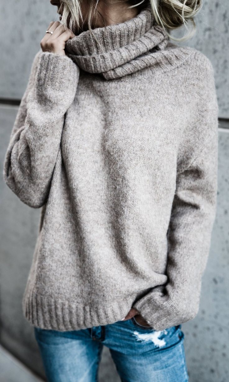 the most amazing shade that could be worn this season a high neck sweater to buy on amazon