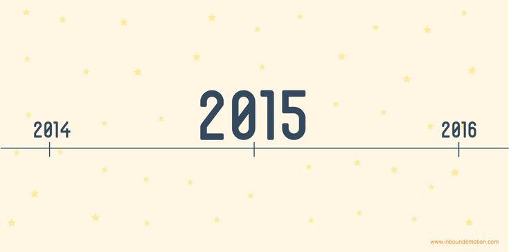 Las tendencias de diseño web del 2015 que impulsarán tu negocio [Infografía]