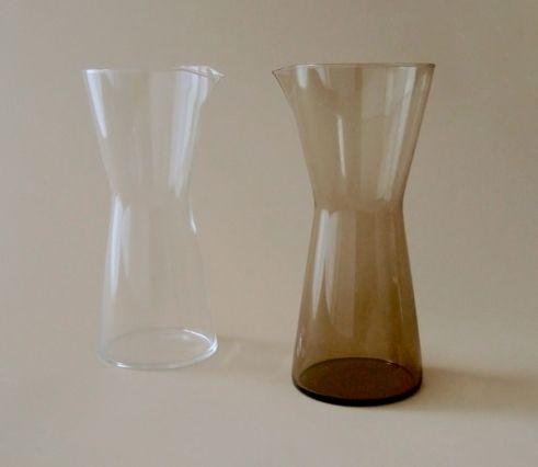 Kaj Franck Kartio Glassware