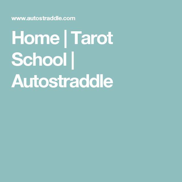 Home   Tarot School   Autostraddle