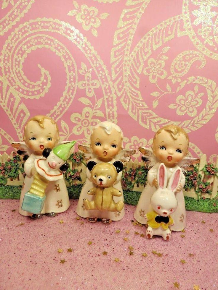 Little Angel Toys : Best sweet little angels images on pinterest retro