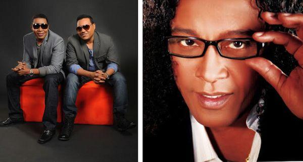 Sergio Vargas, Raymond y Miguel celebrarán Día de las madres dominicanas en NY
