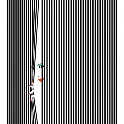 Illustrations de Malika Favre