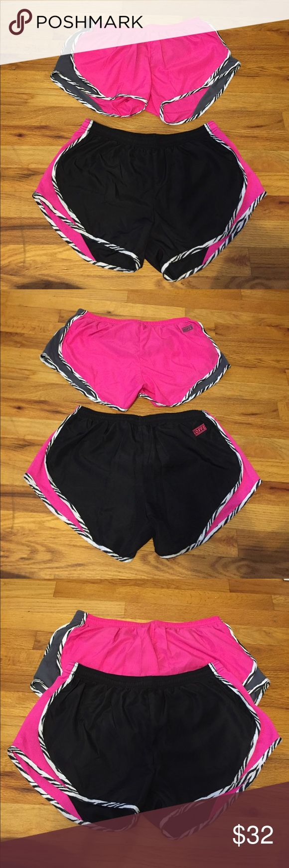 Soffee Shorts Bundle Worn once or twice each. In great condition. Soffe Shorts