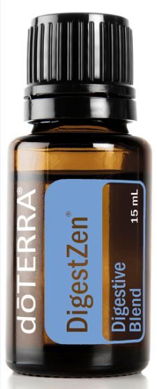 DigestZen is a healthy, natural, and gentle way to soothe an upset stomach or maintain a healthy digestive system. Where to buy essential oils - http://mydoterra.com/iamlimitless