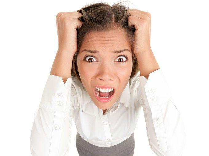 """Según la Organización Internacional del Trabajo, el """"síndrome de la oficina enferma"""" afecta a uno de cada cuatro trabajadores sanos que empiezan a presentar síntomas del oficinista moderno"""