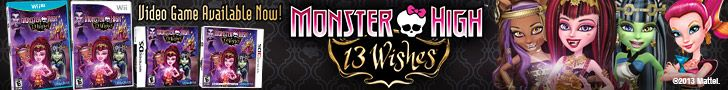 Download Free Monster High Wallpapers, free recipes and printables for monster high party
