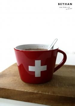 Happy Birthday Switzerland! 10 Dinge die in der Schweiz anders sind...