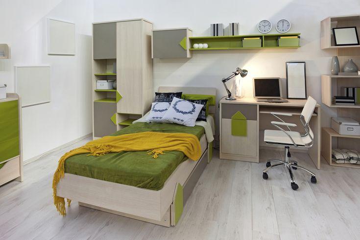 Detská izba – ideálny priestor na snívanie, hranie i učenie. Ako však všetky tieto činnosti skĺbiť a zariadiť deťom izbičku funkčnú, dostatočne priestrannú, no zároveň krásnu a pohodlnú? Jednoducho izbu, v ktorej je radosť byť dieťaťom. Viete, ako na to? Dáme Vám zopár užitočných tipov, ktoré sa Vám možno zídu. Zariadenie detskej izby a jeho …