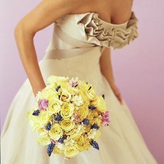 Proper pretty Wedding Flowers Photos   Brides.com