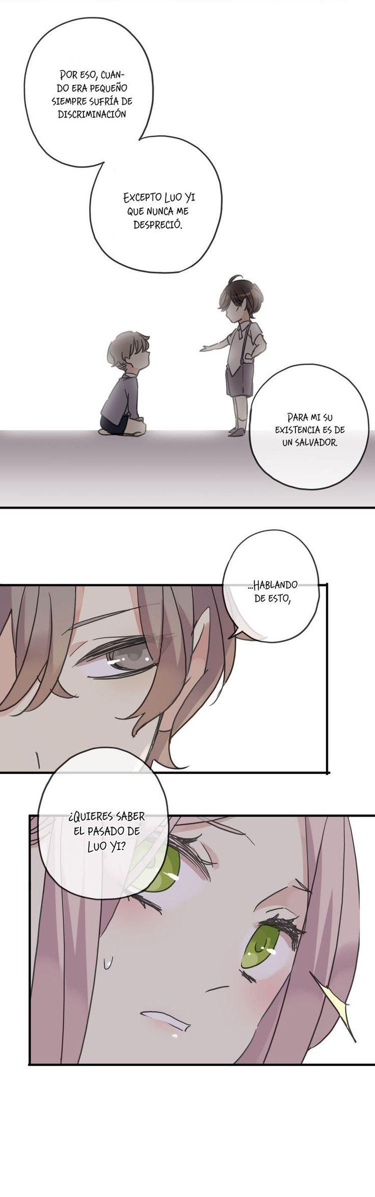 Dulces Mordidas Capítulo 25 página 5 (Cargar imágenes: 10) - Leer Manga en Español gratis en NineManga.com