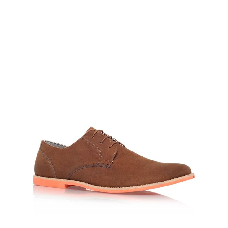KG Holmesdale Lace Up Shoe, Brown