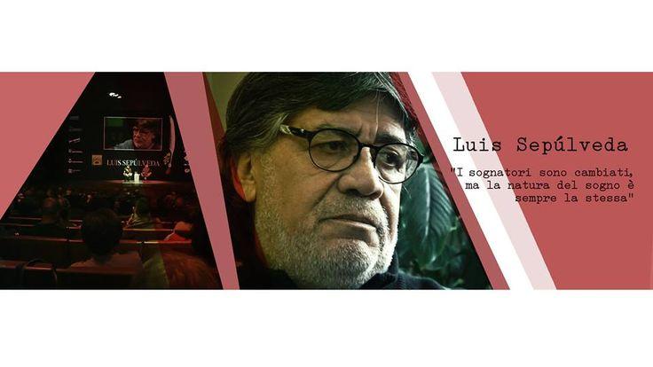 Luis Sepúlveda ci ha raccontato dei suoi sogni, dell'amicizia con Gabriel García Márquez e ci ha parlato della nostra città e del modo in cui, grazie a Dedica Festival Pordenone, è stato accolto. Quello con Luis Sepúlveda è stato un'incontro davvero piacevole, essere a tu per tu con questo scrittore meravigliosamente umano è un'esperienza che non si dimentica. #DedicaFestival #Sepúlveda http://www.pnbox.tv/intervista-luis-sepulveda/