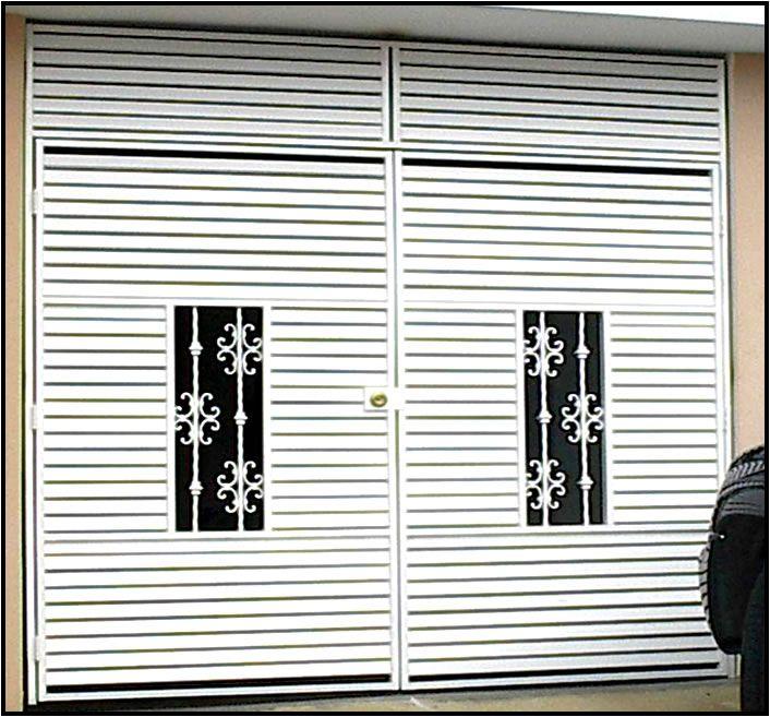 17 best images about garage doors on pinterest puerto - Puertas para garage ...