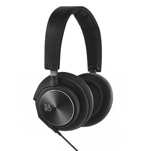 Bang & Olufsen slúchadlá H6 2nd generation - Black