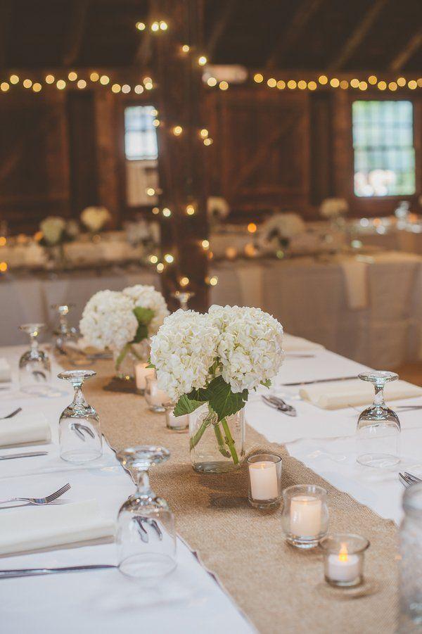 The Webb Barn Wedding Abby Scott