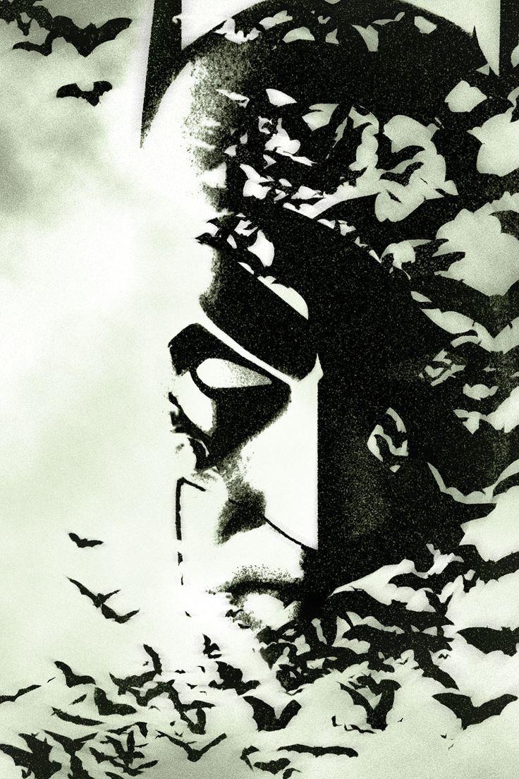 Batman by Joshua Middleton