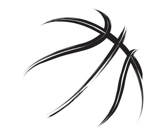 Basketball, Sport, Ball, Grunge, Distressed, Kontur, SVG, Grafik, Illustration, Vektor, Logo, Digital, Clipart   – Products