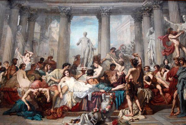 La promiscuité: insanité dans le social et la politique… - Le blog de intellection.over-blog.com, pour interroger la crise du sens dans la civilisation...