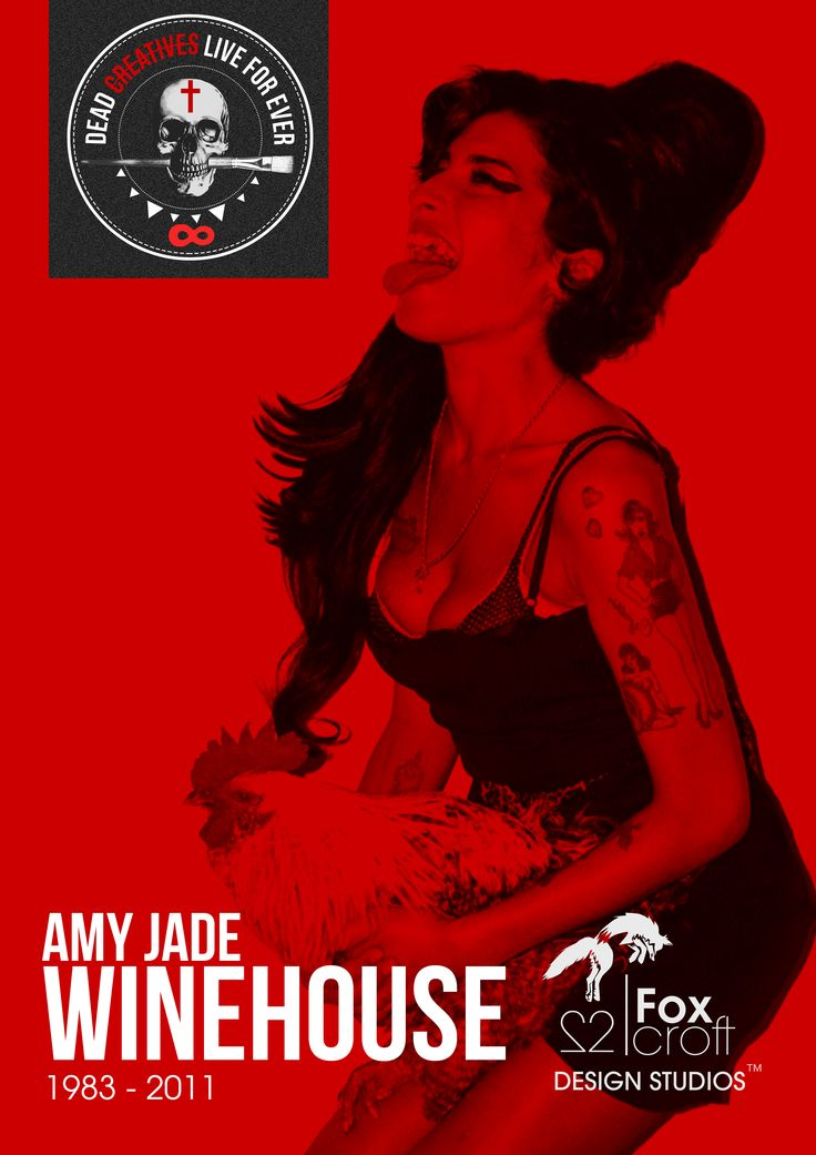 """We don't miss her at  all, """"No we don't """" because every time we do our thang, she's the soundtrack behind it all... Live on Amy!"""
