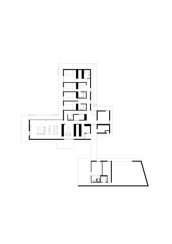 FANU House / Bruno Dias Arquitectura