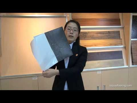 Verlux Luxury Wall Tile by Evorich Flooring - YouTube