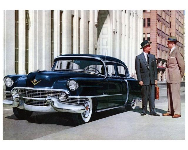 Marque of Distinction  Roll in regal style with a classic Cadillac  http://www.ebay.com/cln/ebaymotorseditor/Marque-of-Distinction/325190471018?rmvSB=true