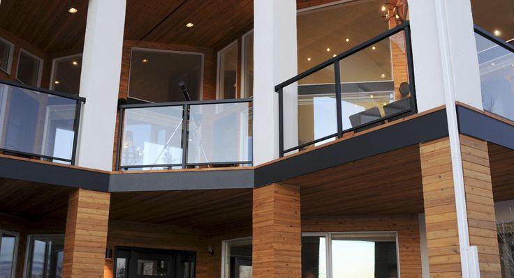 O2 Developments- Bearspaw renovation- Exterior