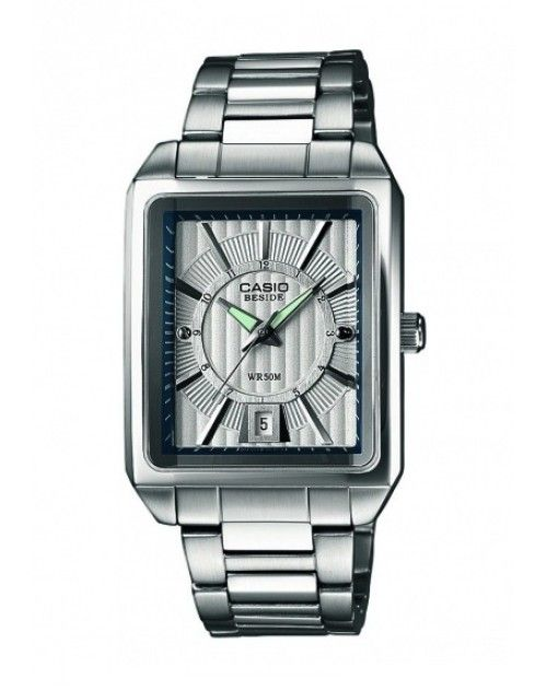 Orologio #Casio Collection BEM-120D-7AVEF - #ororagioiellerie